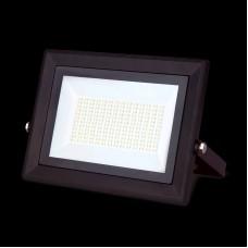 Прожектор светодиодный Gauss Qplus 100W 10000lm IP65 6500К черный 1/4 613511100
