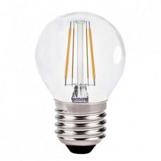 Лампа светодиодная GLDEN-G45S-6-230-E27-6500 1/10/100 649903