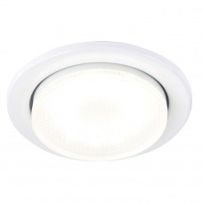 Светильник GCL-10GX53-H18-W белый (10 шт/уп) 689120
