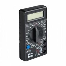 Мультиметр цифровой M838 EKF Master In-180701-bm838