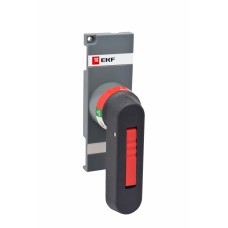 Рукоятка управления для прямой установки на рубильники TwinBlock 630-800А EKF PROxima tb-630-800-fh