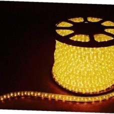 Дюралайт  LED 3WAY 11,5х17,5мм красный-желтый (72 led/m) квадратный 26212