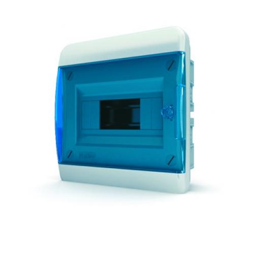 Пластиковый распределительный щит BVS 40-08-1 01-02-004