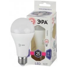 Лампа светодиодная ЭРА LED smd A65-25W-860-E27 Б0035336