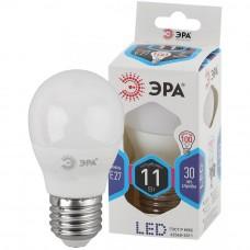 Лампа светодиодная ЭРА LED smd P45-11w-840-E27 Б0032989