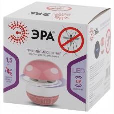 ERAMF-03 Садовые фонари ЭРА противомоскитная ультрафиолетовая лампа (розовый) Б0038600