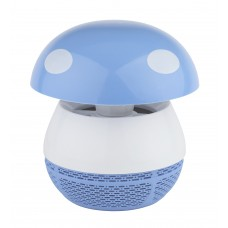 ERAMF-04 Садовые фонари ЭРА противомоскитная ультрафиолетовая лампа(голубой) Б0038601