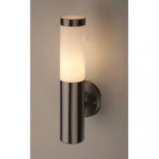 WL17 Подсветка ЭРА Декоративная подсветка E27 MAX40W IP44 хром/белый Б0034617