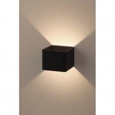 WL3 BK Подсветка ЭРА Декоративная подсветка светодиодная 6Вт IP 20 черный Б0034598
