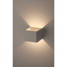 WL3 WH Декоративная подсветка светодиодная 6Вт IP 20 белый Б0034599