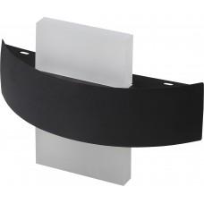 WL7 WH+BK Декоративная подсветка светодиодная 6Вт IP 20 белый/черный Б0034605