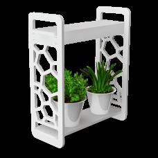 LED Фито Сад MG003  для растений, с адаптером  24V 358*150*420