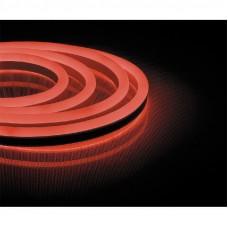 LS721 144SMD(2835)/м 12Вт/м 220V IP67, длина 50м, красный, неоновая 32712