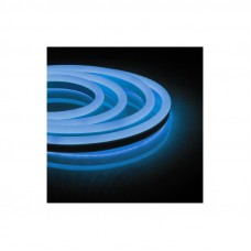 LS721 144SMD(2835)/м 12Вт/м 220V IP67, длина 50м, синий, неоновая 32713