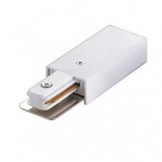 Ввод питания 1-фазный G-1-P-IP20 белый 581100