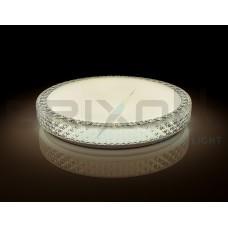 Светильник Настенно Потолочный LED Brixoll 60w 2700-6500K ip 20 001 CNT-60W-01