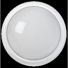 Светильник LED ДПО 5030 12Вт 4000K IP65 круг белый IEK LDPO0-5030-12-4000-K01
