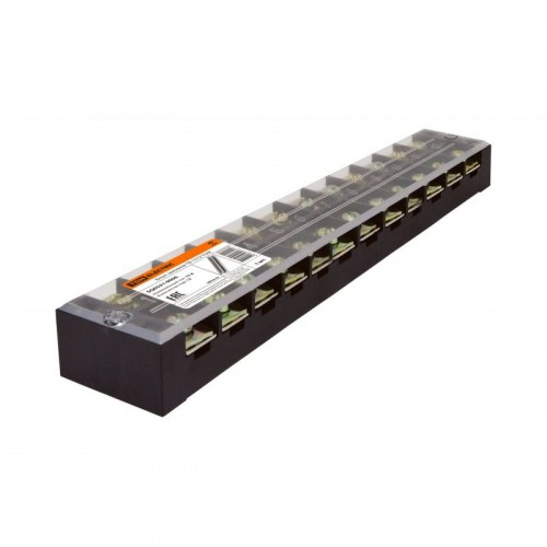 Блок зажимов ТВ-4512 TDM SQ0531-0017