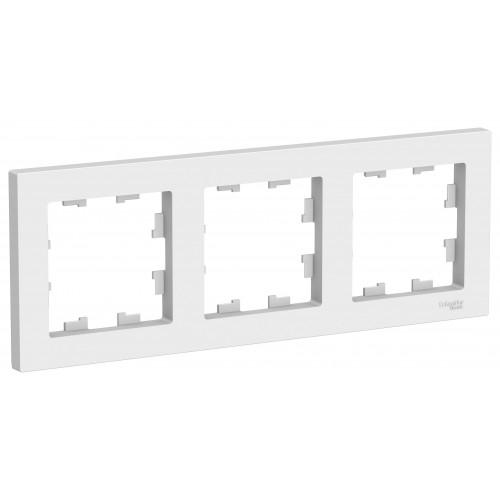 AtlasDesign Бел Рамка 3-ая, универсальная ATN000103