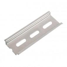 DIN-рейка (100см) оцинкованная YDN10-0100