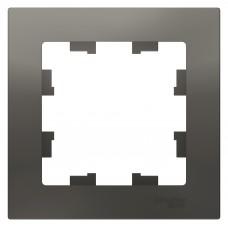 AtlasDesign Сталь Рамка 1-ая ATN000901