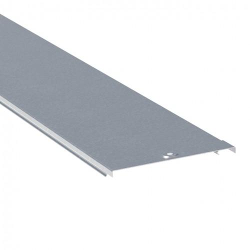 Крышка на металлический лоток основание 50мм (24м) L3000 EKF k5010