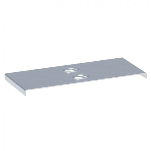Накладка на крышку соединительная 150мм EKF nk15010