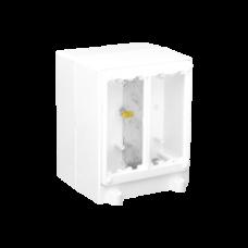 Минибашня двухсторонняя на 4 S-модуля, SC, белый ST400-9