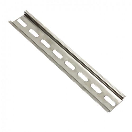 DIN-рейка перфорированная  (130мм.) EKF PROxima adr-13