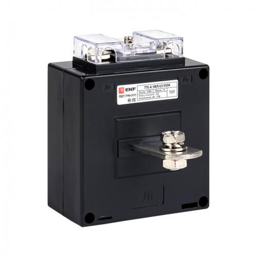 Трансформатор тока ТТЕ-А-300/5Аклассточности0,5SEKF PROxima tte-a-300-0.5S