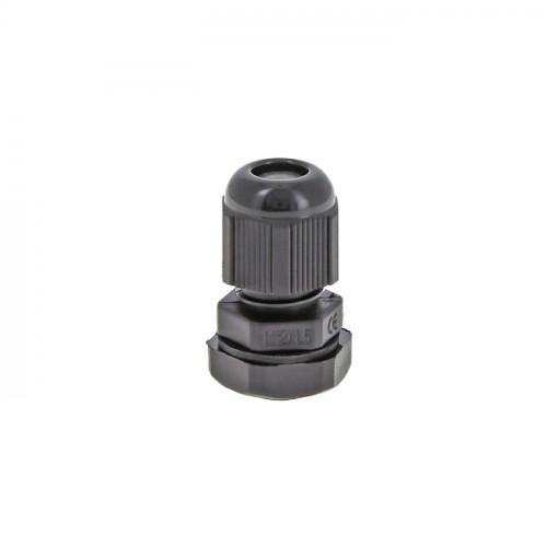 Сальник MG20 IP68 d отверстия 20мм d проводника 9-14мм EKF PROxima plc-mg-20