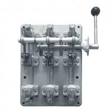 Разъединитель РПБ-6 630А правый привод без ППН EKF PROxima rpb-630