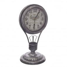 265810 Часы настольные декоративные, L23 W21 H45 см, 2в 265810