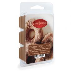 Candle Warmers  / Ароматический воск 75гр. Пряный тыквенный донатс  Pumpkin Cider Donut 7730s