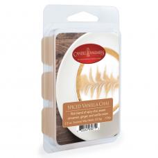 Candle Warmers  / Ароматический воск 75гр. Ванильный чай со специями Spiced Vanilla Chai 7790s