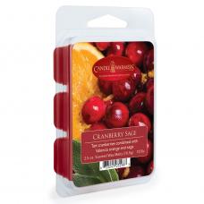 Candle Warmers  / Ароматический воск 75гр. Клюква и шалфей Cranberry Sage 7270s