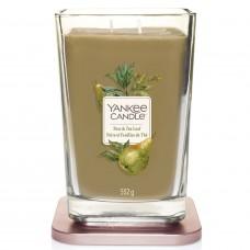 Свеча большая Elevation Pear & Tea Leaf Груша и чайный лист 552гр / 65-80 часов 1591070E