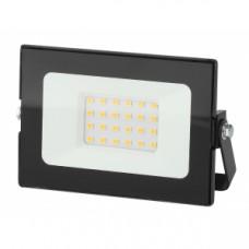 Прожектор ЭРА LPR-021-0-30K-020 20Вт 1600Лм 3000К 136х53х188 Б0043556