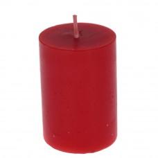 266877 Свеча ароматизированная, L5 W5 H7,5 см, 4в. 266877