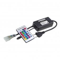 Контроллер для неона LS001 220V 5050 RGB (LSC 011) a043627