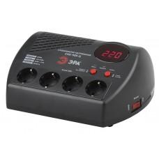 СНК-500-Ц ЭРА Стабилизатор напр. компакт, ц.д., 160-260В/220В, 500ВА Б0031071