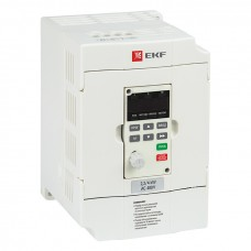 Преобразователь частоты 5,5/7,5 кВт 3х400В VECTOR-75 EKF Basic VT75-5R5-3B