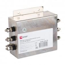 ЭМС-фильтры для преобразователя частоты 18,5-22 кВт vector-emi-22