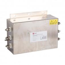 ЭМС-фильтры для преобразователя частоты 55 кВт vector-emi-55