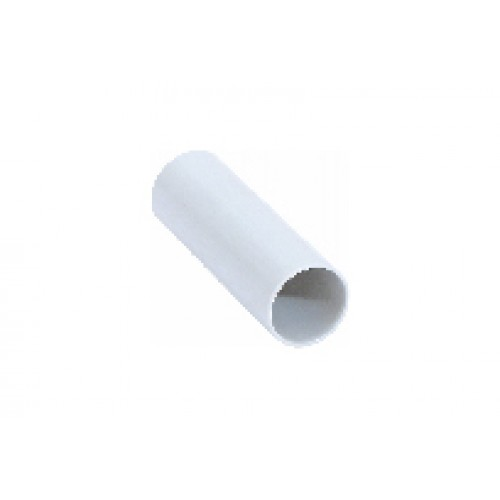 Муфта соединительная для трубы (16мм.) (100шт.) Plast EKF PROxima ms-t-16