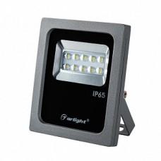 Светодиодный прожектор AR-FLG-FLAT-ARCHITECT-10W-220V White 50x70 deg 022574