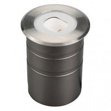 Светильник LTD-GROUND-TILT-R80-9W Warm3000 (SL, 60 deg, 230V) 024950