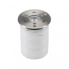 Светильник KT-AQUA-R85-7W White6000 (SL, 25 deg, 12V) 027868