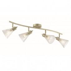 1794-4U, потолочный светильник, D180*W775*H180, 4*E14*40W, excluded 1794-4U