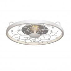 2533-4C, потолочный светильник, D400*H95, LED*30W, 2560LM, 4000K, included 2533-4C